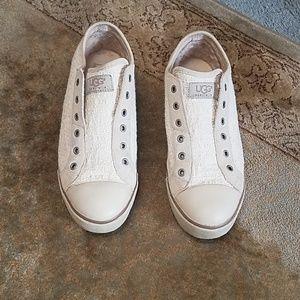 de69ef315 UGG Shoes | Sidney Sneakers | Poshmark